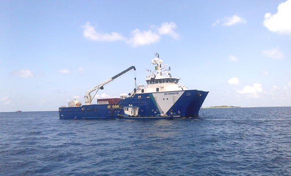 bunkering services by islandsailors.com